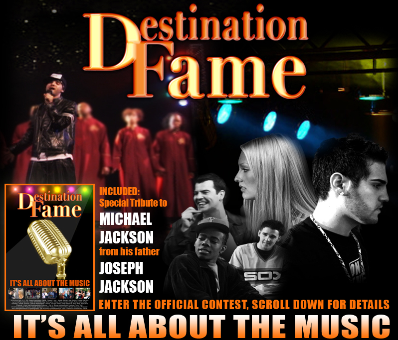 Destination Fame The Movie - Movies for teenagers